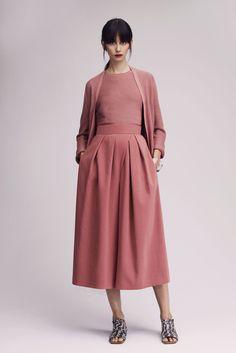 Lyn Devon Spring 2016 Ready-to-Wear Fashion Show