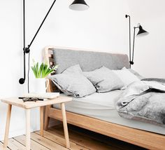 Loft  Szczecin | Interior and Furniture Design