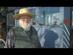 Amish Buggy and Carriage Making  featuring Aaron  Jessica's Buggy Rides  ([717] 768-8828)     This great little video will introduce you to the art and science of buggies!