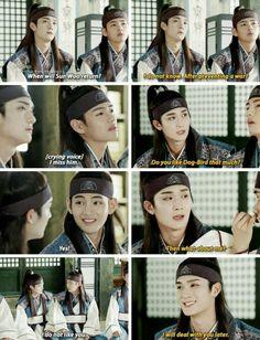 Hey , what this Cat chat huh! Park Hyung Sik, Kdrama Memes, Bts Memes, Go Ara, Hwarang Funny, Die Beatles, Park Seo Joon, Korean Actors, Korean Dramas
