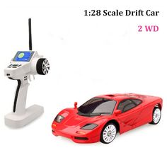 Rc car 2wd electric remote control cars 1:28 scale mini rc model drift racing car for kids children gift