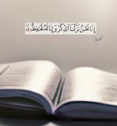 Quran 15:9  Surat al-Hijr