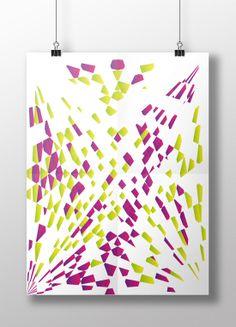 #poster #grafica #ispiration
