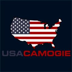 57ee59999 Usa Camogie / Map T-Shirt Grass, Flag, Herb, Glass, Science. Idakoos