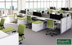 Modern office furniture desks - Install Contemporary Office furniture for style and comfort - Interior Design Degree, Office Interior Design, Luxury Interior Design, Modern Interior, Corporate Interiors, Office Interiors, Modular Office, Office Workstations, Minimalist Office