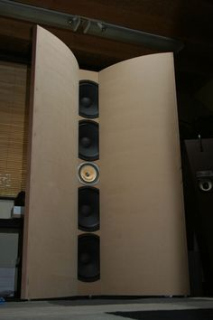 links to webpages with pictures and descriptions of Audio Systems with hornspeakers - Page 98 - Audio Voice Acoustics