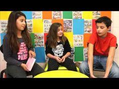 Les enfants du XXIe siecle - les reseaux sociaux