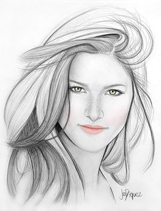 Cassadee Pope by Jo Diquez OMG thisis an awesome drawing!!!!
