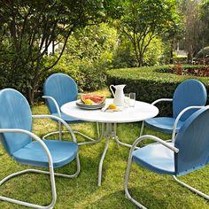 1950 garden furniture