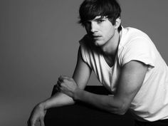 The sexiest thing in the entire world is being really smart. And being thoughtful. And being generous. Everything else is crap! I promise you! It's just crap that people try to sell to you to make you feel like less. So don't buy it. Be smart, be thoughtful, and be generous. --Ashton Kutcher