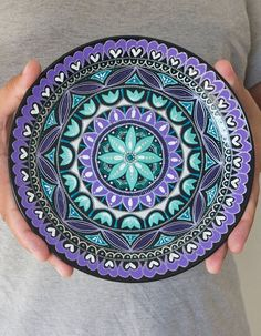 Hey, I found this really awesome Etsy listing at https://www.etsy.com/ru/listing/187777452/hand-painted-plate-wall-hangings-plaque