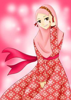 Sweet Pink by adhwa.deviantart.com on @DeviantArt