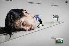Aspirina: Woman
