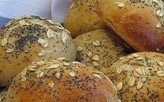 Em busca do pão de hamburguer perfeito | love with knives | Bloglovin