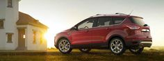 Ford Improves Their Infotainment System With the Ford Sync 3 Ford recently… Ford Sync, Compact Suv, Ford News, Fuel Economy, Model, Scale Model, Models, Template