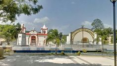 Plaza de Guayanillas