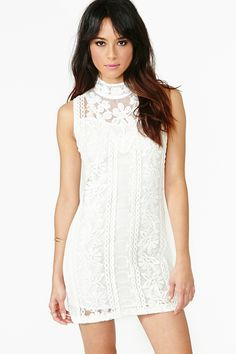 Pipe Dreams Dress in Clothes Dresses at Nasty Gal