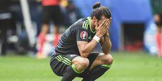 Heartbroken #EURO2016