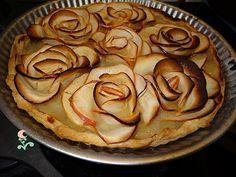 Pommes fleurs - flocyveries.over-blog