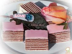 Розен торта