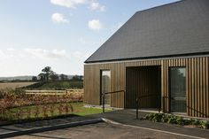 Built by Oliver Chapman Architects in , United Kingdom with date 0. Images by Angus Bremner & Paul Zanre. Working with the Scottish Borders Council, the NHS and Berwickshire Housing Association, OCA have designed 14 semi-de...