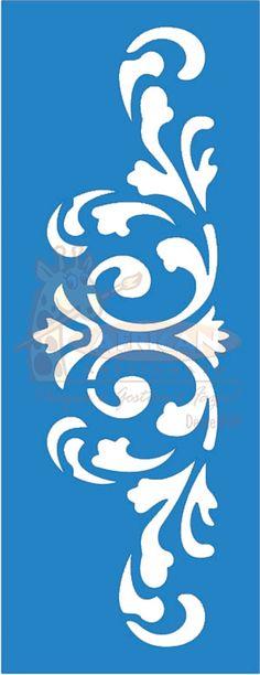 Resultado de imagem para stencil para artesanato