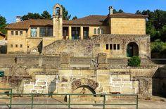 escola primária mais bonita de Portugal