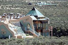 The Earthship Home