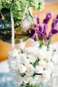 Floral Arrangements by Amara Universe