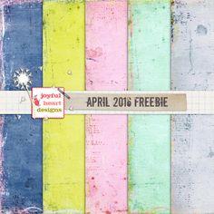 Thursday's Guest Freebies ~ Oscraps  ✿ Follow the Free Digital Scrapbook board for daily freebies: https://www.pinterest.com/sherylcsjohnson/free-digital-scrapbook/ ✿ Visit GrannyEnchanted.Com for thousands of digital scrapbook freebies. ✿
