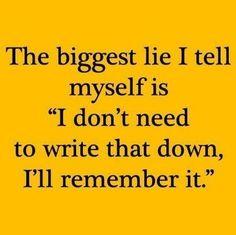 The Biggest...