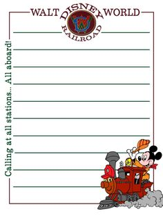 Journal Card - EPCOT - Eating Around The World - Lines - 3x4 Photo by pixiesprite | Photobucket