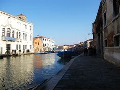 Murano (08.02.15) Venise (08.02.15) Venice (8 february 2015) Venezia
