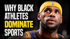 Why Black Athletes Dominate Sports | Jon Entine and Stefan Molyneux on Vimeo