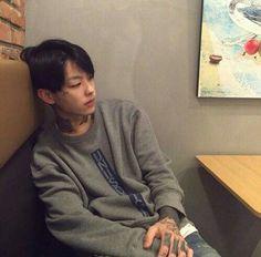 Kijikush Tattoo artist