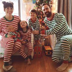 The Davis Family (lovetaza.com or taza on instagram)