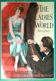 Ladies' World - Dec 1915
