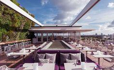 Juvia Miami Restaurant