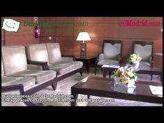 Video 2: Aparto-Suites Muralto (Madrid)