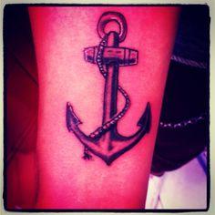 Ancor tattoo