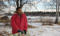 """The Indian miracle-buster stuck in Finland. An Indian man who made his name exposing the """"miraculous"""" feats of holy men as tricks has fled the country after being accused of blasphemy. Now in self-imposed exile in Finland, he fears jail - or even assassination - if he returns."""
