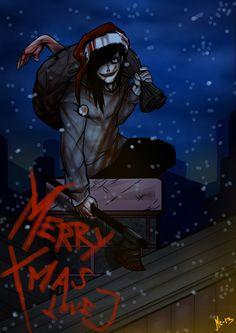 Jeff The Killer / Джефф Убийца