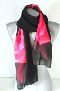62 best Foulards et écharpes snood by EmmaFashionStyle images on ... fe5647fd6a5