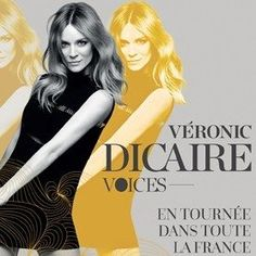Véronic Dicaire, Voices Saint-Herblain - http://www.unidivers.fr/rennes/veronic-dicaire-voices-saint-herblain/ -