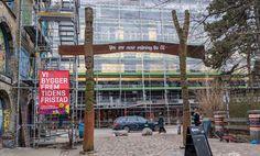 3 Days in Copenhagen Itinerary: The Ultimate Copenhagen Travel Guide for an Enchanting Visit Copenhagen City, Copenhagen Travel, Copenhagen Denmark, Christiania Copenhagen, Street Art, Street View, Denmark Travel, Tivoli Gardens, Ultimate Travel