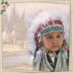 native american children images | ... Page >> lindyloo_aus's Scrapbooks >> Native American Children - Page 1 Native American Prayers, Native American Children, Native American Wisdom, American Spirit, American Indians, American Women, Native American History, American Symbols, American Pride