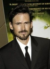 Jeremy Davies. I like him best when he is playing crazy.