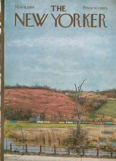 New Yorker - November 9
