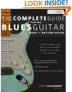 the complete guide to playing blues guitar book three beyond pentatonics play blues guitar volume 3