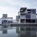 Suzhou Intangible Cultural Heritage Museum / Vector Architects